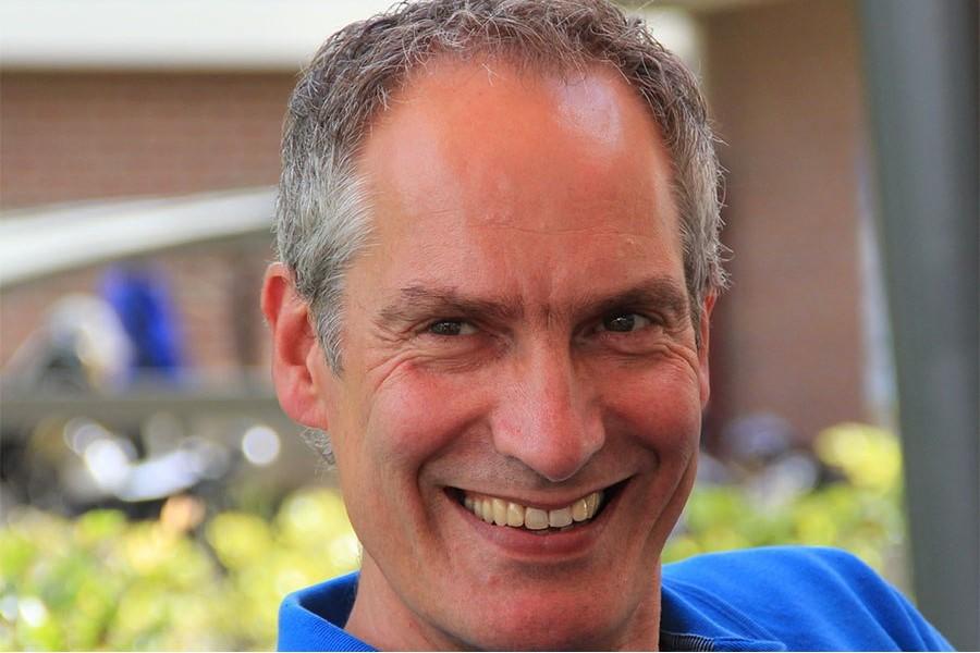 drs. Ronald Kauffmann