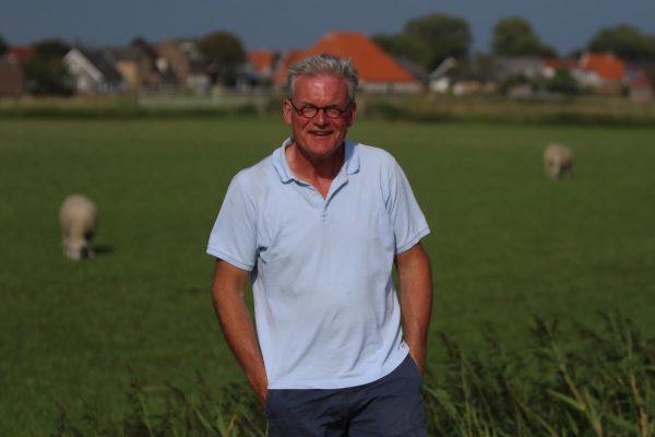 drs. Henk Jan de With